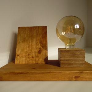 Stolné lampy, svietidlá